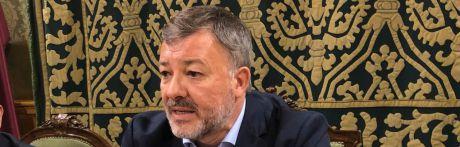 Dolz firma los decretos de nombramiento de los alcaldes pedáneos