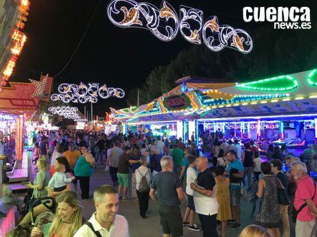 Cuenca, En Marcha! solicita la instalación de un 'Punto Violeta' en las fiestas de San Julián