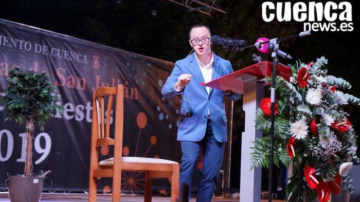 Video | Pregón Ferias y Fiestas de San Julián 2019