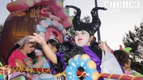 Galería de imágenes | Desfile de Carrozas