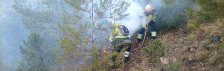 Castilla-La Mancha ha registrado 702 incendios en esta campaña, un 80% más que el año pasado