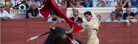 Última de abono en la feria taurina con un gran regreso de Pablo Aguado