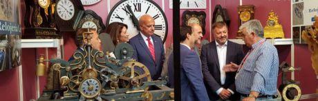 Arranca una nueva edición de la Feria de Artesanía de Cuenca