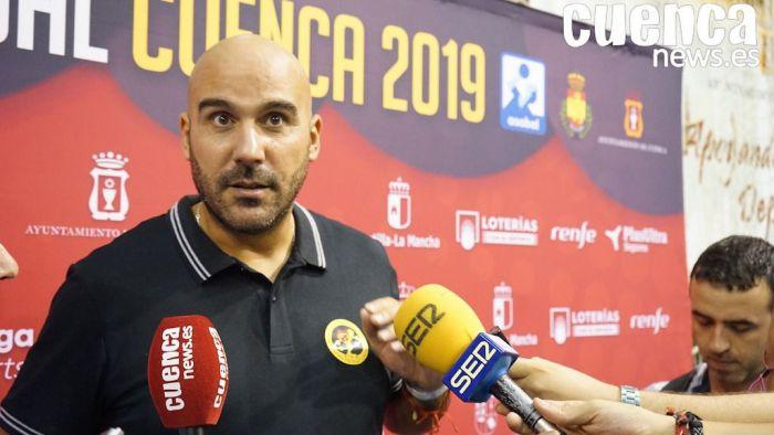 Supercopa ASOBAL 2019 | Valoración del encuentro de Lidio Jiménez