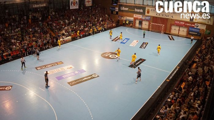 La Junta se plantea crear una Copa de Balonmano ante los éxitos cosechados por los equipos de Castilla-La Mancha