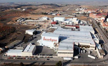 Incarlopsa compra instalaciones en JABUGO a Sánchez Romero Carvajal
