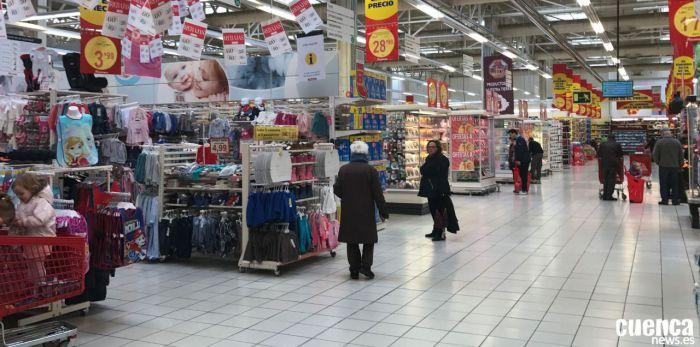 Los empresarios señalan que se mantiene la moderación de los precios en la provincia
