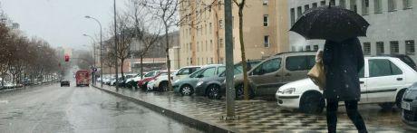 Protección Civil y Emergencias recomienda extremar las precauciones ante la persistencia de lluvias torrenciales