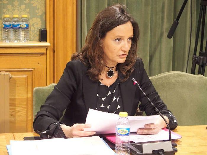 En imagen Elsa Jiménez