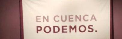 Podemos Cuenca cree que no habrá candidaturas de Errejón en la región