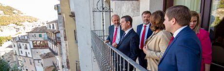 Más de cinco millones de euros para la construcción de los nuevos accesos al Casco Antiguo
