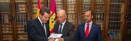 Rouco reclama 34 nuevas plazas de juez en la apertura del año judicial en Cuenca