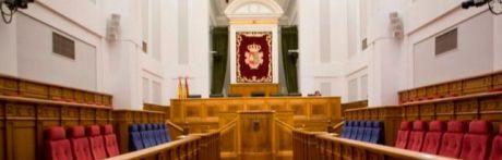 Ciudadanos plantea suprimir los aforamientos con la reforma del Estatuto de Castilla-La Mancha