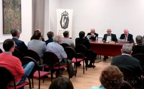 García Cárcel abordará la actual polémica sobre la llamada leyenda negra de nuestro país en el nuevo curso de la RACAL