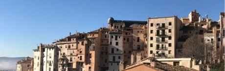 Castilla-La Mancha impulsará con la UNESCO la protección del patrimonio de Cuenca