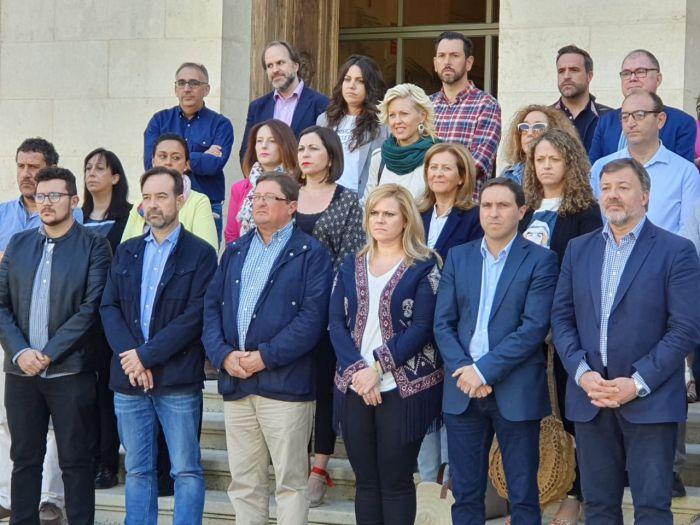 Defienden las oportunidades de la provincia en el paro de la España Vaciada