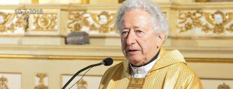 El periodista y sacerdote Antonio Pelayo pregonará la Semana Santa de Cuenca en 2020