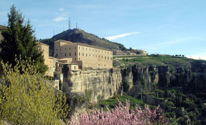 La protección del patrimonio de Cuenca se presenta este lunes en Paris