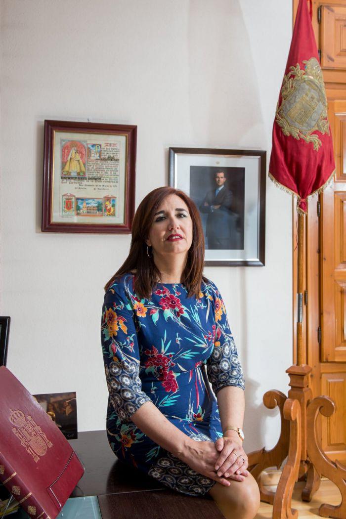 """Herrera afirma que el proyecto de hospedería del Convento de Los Frailes está """"bloqueado y paralizado"""" por la falta de voluntad política del actual equipo de gobierno socialista"""