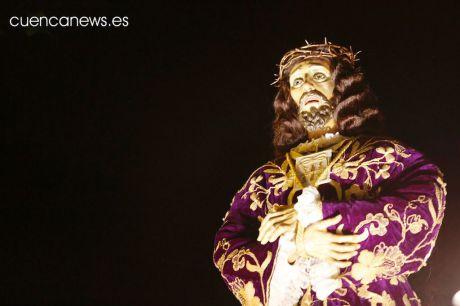 Nuestro Padre Jesús Nazareno (vulgo Medinaceli) celebra del 22 al 28 de octubre sus solemnes Cultos