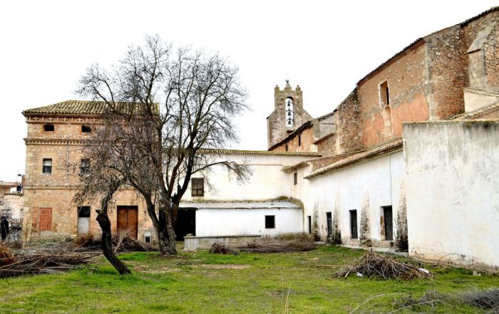 La justicia anula la licitación del proyecto de rehabilitación del Convento de San Clemente