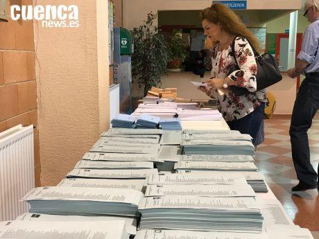 El PSOE sería el partido más votado en las elecciones generales del 10 de noviembre