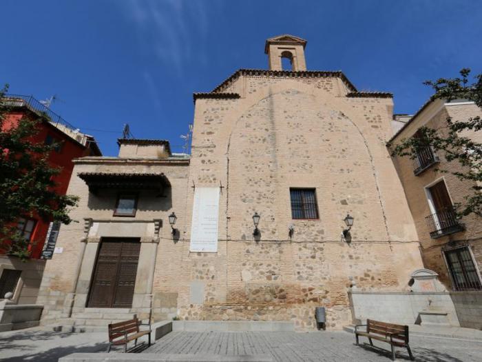 Oratorio de San Felipe Neri de Toledo