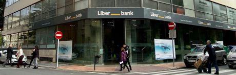 Los sindicatos de Liberbank se oponen a los recortes salariales del nuevo ERE