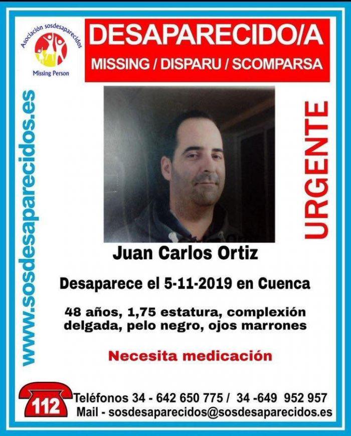 Prosigue la búsqueda del hombre desaparecido este martes en la capital