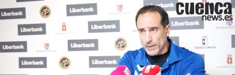 Sala de Prensa | Rodrigo Reñones - [Liberbank Cuenca 25- 26 Liberbank Cantabria]