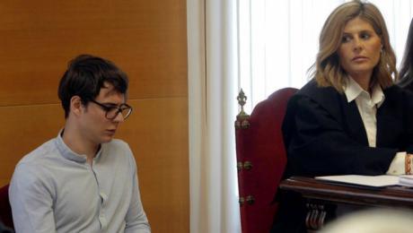 Condenado a prisión permanente revisable el autor de los crímenes de Pioz