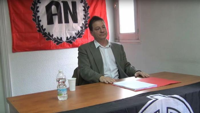 Fernando Paz renuncia a encabezar la lista de Vox por Albacete