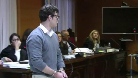El jurado declara a Nogueira culpable del asesinato sin ningún eximente