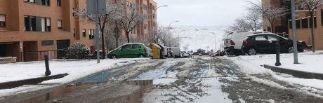 Activado el PEMUVI en fase de prealerta ante la predicción de nevadas el domingo