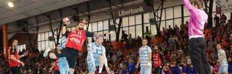 El Liberbank Cuenca vuelve a Europa ante el austriaco Alpla HC Hard
