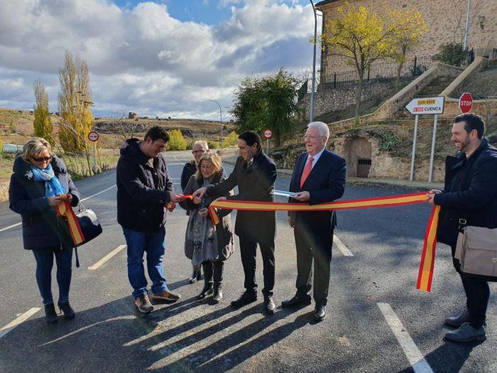 Cañete y Priego acogerán los nuevos parques de bomberos de la Diputación