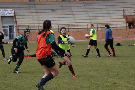 El A Palos femenino disputará su primer partido 'como local' en Albacete