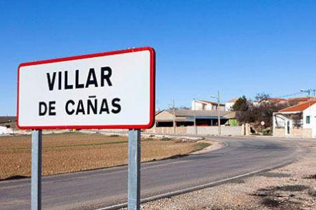 Villar de Cañas se adhiere al Manifiesto por Cuenca