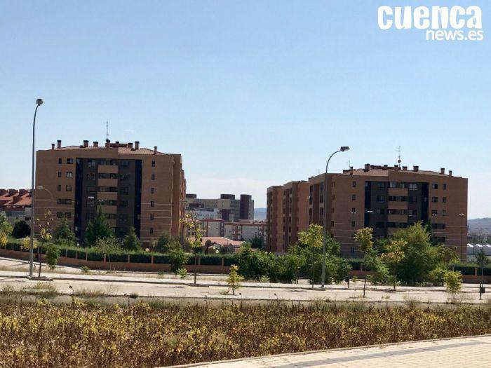 El precio de la vivienda en Castilla-La Mancha cae un 1,23% frente al año pasado