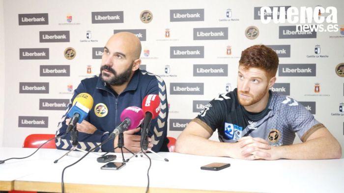 El Liberbank Cuenca espera ser competitivo para que al Barça le cueste ganar