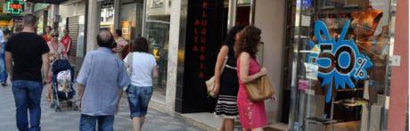 Se preparan movilizaciones en el Comercio de Cuenca para exigir el desbloqueo del convenio colectivo