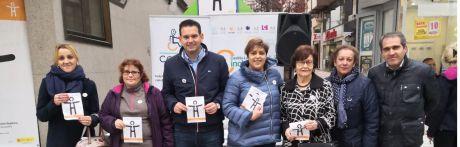 Diputación resuelve las ayudas a entidades sociales dentro del programa 'Cuenca Integra 2019' por valor de 250.000 euros