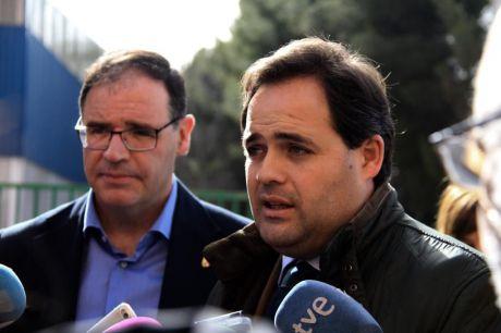 Paco Núñez condena el