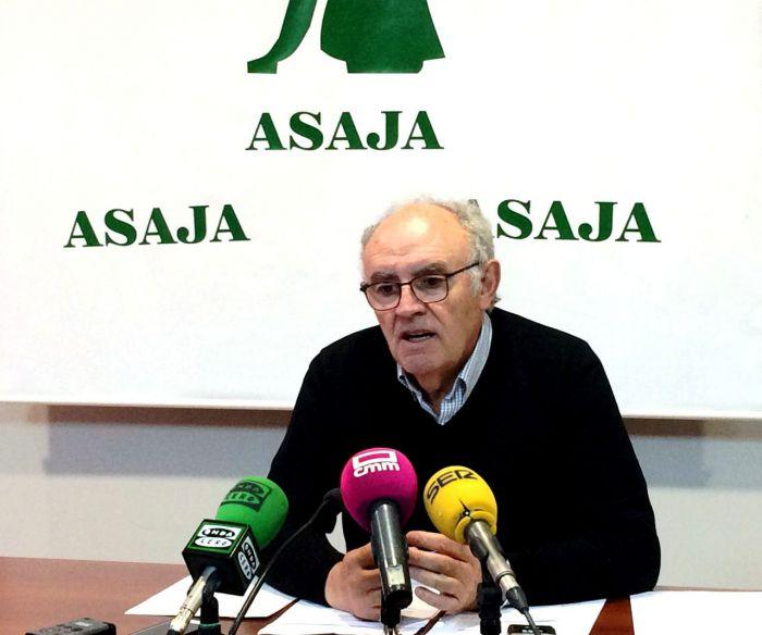 ASAJA Cuenca alerta sobre el recorte de la PAC en un 11 % el próximo año