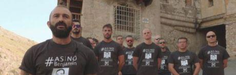 Sobreseída la demanda contra los Bomberos de la Diputación por la campaña