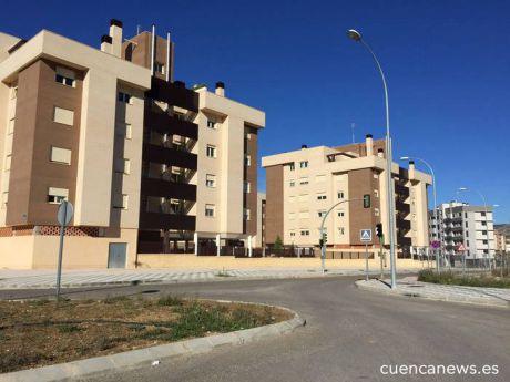 IU pide a los grupos municipales que aclaren si las y los residentes del Cerro de la Horca tendrán que pagar la obra.
