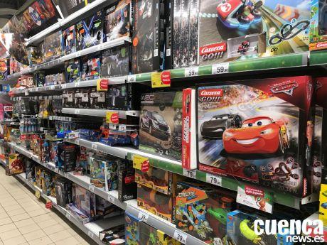 Recomendaciones para elegir los juguetes más adecuados en Navidad