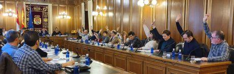 Aprobado el presupuesto de la Diputación para 2020 que asciende a más de 85 millones de euros
