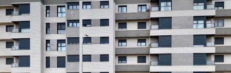 Las hipotecas se hunden en la provincia desde la entrada en vigor de la Ley Hipotecaria