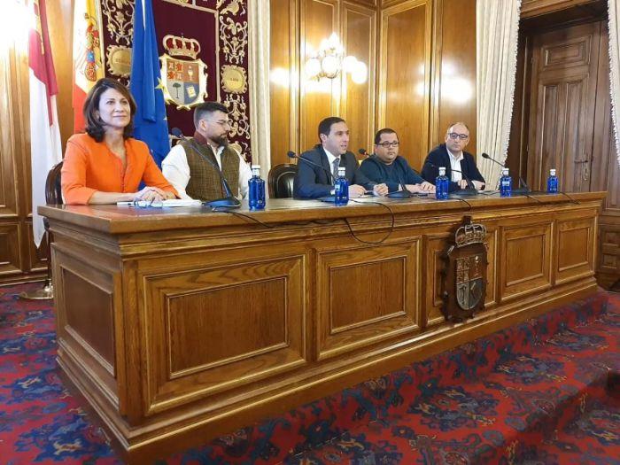 La Diputación estará por primera vez en Madrid Fusión para vender la gastronomía, los chefs y los productos conquenses